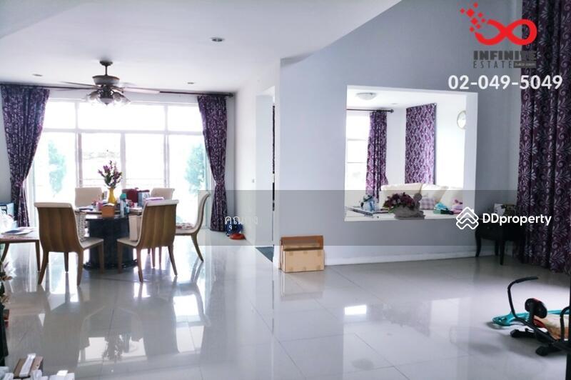 ขายบ้านเดี่ยว 2ชั้น หมู่บ้านอนาวิลล์ สุวรรณภูมิ ถนนฉลองกรุง ใกล้ทางด่วนกรุงเทพ-ชลบุรี สายใหม่ #78856760