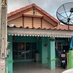 R058-02 ขายด่วน ทาวน์เฮ้าส์ในตัวเมืองระยอง @ หมู่บ้านพงษ์เพชรวิลล่า ซอย 1 หลังตลาดแม่ไสว ผ่อนถูกแค่เดือนละ 6, xxx บาท ยื่นกู้ให้ฟรี