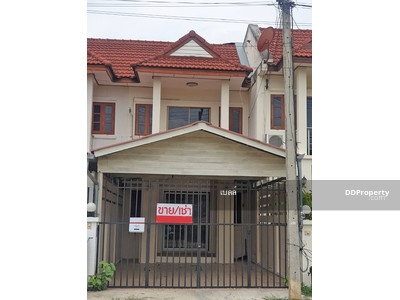 For Rent - Townhome for rent near by 5 min to CentralFestival, No. 1H091