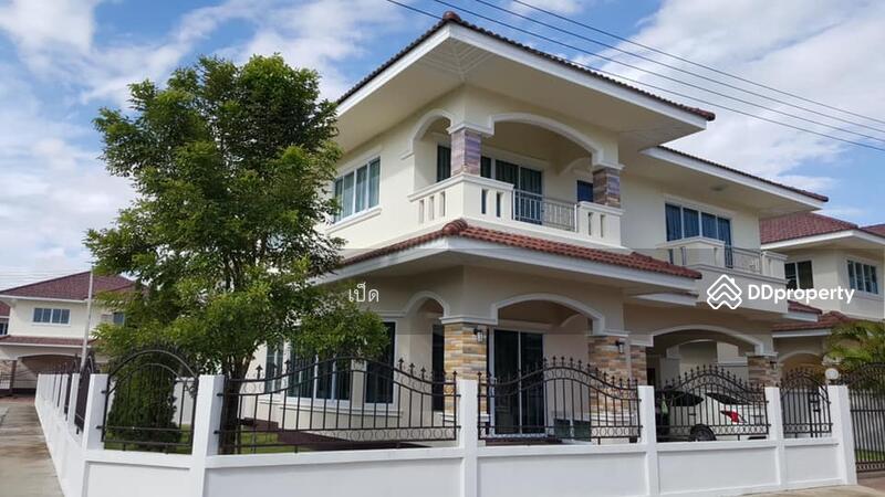 บ้านในโครงการให้เช่า เดือนละ 18,000 บาท เดินทางเพียง 10 นาทีถึงพรอมเมนาดา No.13H080 #78861400