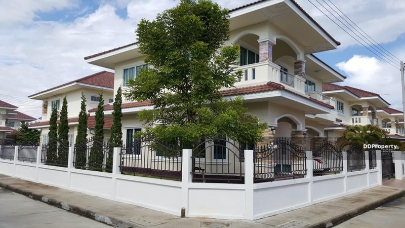 บ้านในโครงการให้เช่า เดือนละ 18,000 บาท เดินทางเพียง 10 นาทีถึงพรอมเมนาดา No.13H080 #78861402