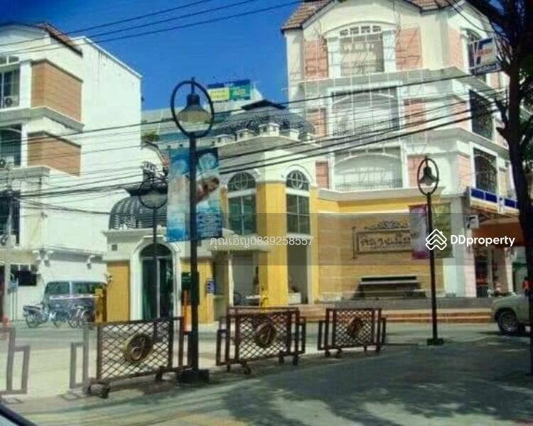 ทาวน์โฮม3ชั้น บ้านกลางเมือง รัชดา-ลาดพร้าว #78898412