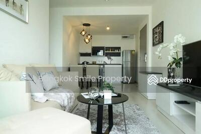 For Rent - Condo for rent at Life Ratchadapisek , 2 Bedroom , Near MRT Huai Khwang