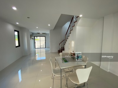 For Sale - (Mespace ID: 3277) Sena Town Nawamin Nuanchan Minburi Ramintra