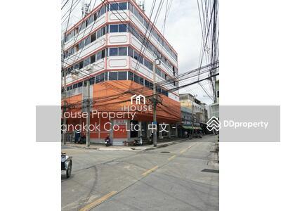 For Sale - ขายอาคารพาณิชย์ พร้อมกิจการห้องเช่า ซอยจันทน์ 35 ทำเลดี