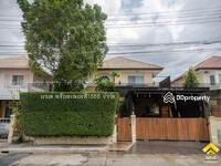 ขาย - ขายด่วนบ้านเดี่ยว 2 ชั้น หมู่บ้านชวนชื่น กรีนพาร์ค วัชรพล สภาพใหม่เอี่ยม ย่านรามอินทรา จตุโชติ สายไหม