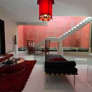 For Sale - House for Sale! 4 storey with 53 sqw. in Sam Sen Nai, Bangkok Beautiful modern loft house with premium built structure. Specially design /04-HH-63058