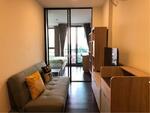 Bangkok Feliz Sathorn - Taksin / 1 Bedroom (FOR SALE), แบงค์คอก เฟ'ลิซ สาทร-ตากสิน / 1 ห้องนอน (ขาย) Benz133   08772
