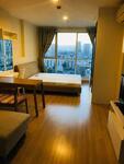Life @ Ladprao 18 / 1 Bedroom (FOR SALE), ไลฟ์ แอด ลาดพร้าว 18 / 1 ห้องนอน (ขาย) Amp124 | 08727
