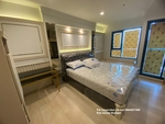 For Rent Life Wireless- Newly & Luxury furnished floor 35