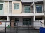 R024-007ให้เช่าบ้านทาวน์เฮาส์  รังสิต คลอง3 (หมู่บ้านไทยสมบูรณ์3)