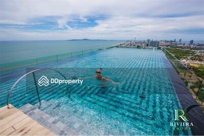For Sale - (920311008-65) The luxury condo level The Riviera Jomtien Pattaya