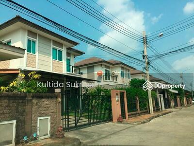 For Sale - บ้านเดี่ยว นวมินทร์ รามอินทรา เดอะแพลนท์   บ้านสวย ขายถูกมาก