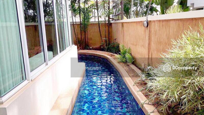 ขายบ้านเดี่ยว พัทยา มีสระว่ายน้ำ   จ.ชลบุรี #79062856