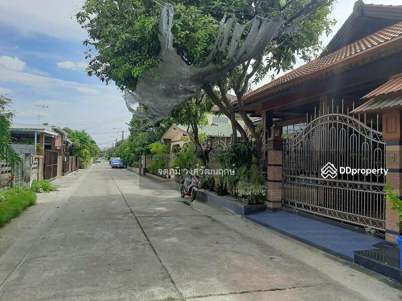 หมู่บ้านนาริสา เสรีไทย 29 #79081352