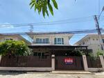 AS095 ขายบ้านเดี่ยว Supalai Ville ศรีสมาน-ปทุม น่าอยู่ สำหรับครอบครัว