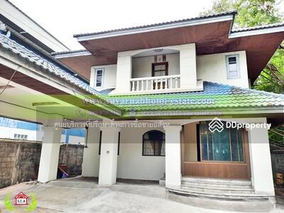 ขาย - ขาย บ้านเดี่ยว 2 ชั้น 130 ตารางวา ซอย แบริ่ง