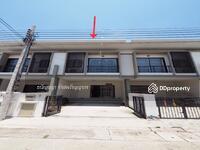 ขาย - ขายด่วน ทาวน์เฮ้าส์ แอมมิตี้ บางนา-เทพารักษ์ Amity Bangna-Theparak 19 ตรว. 3 ห้องนอน 2 ห้องน้ำ สภาพดี