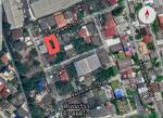 ขายที่ดินเปล่า ซ. ลาดพร้าว106แยก2ติดถนนกว้าง14ม. ลึก24 ม. โทร. 086-3804218