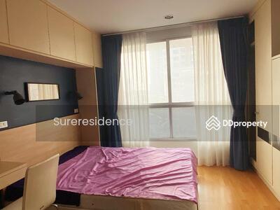 ให้เช่า - 0824-A RENT ให้เช่า 1 ห้องนอน Life@Phahon18 099-5919653