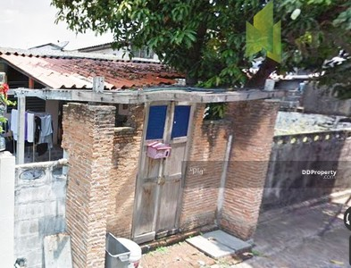 For Sale - House For Sale Sukhumvit 101 ขายบ้านเดี่ยวชั้นเดียวซอยปุณวิถี 32( SPSPE367)