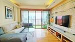 2-bedroom high floor condo 400m from BTS Asoke! [ABKK27583