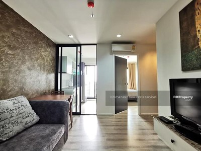 For Sale - KnightsBridge Bearing 1 Bed 31 sq. m. 15Fl Sell 2. 7MB @LINE: 0962215326