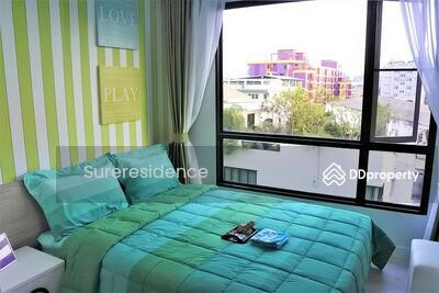 ให้เช่า - 0861-A RENT ให้เช่า 1 ห้องนอน จี สไตล์ คอนโด G-Style Condo 099-5919653