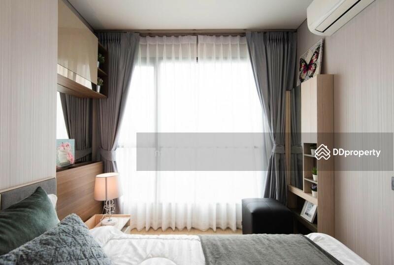 Lumpini Suite เพชรบุรี-มักกะสัน #79184788