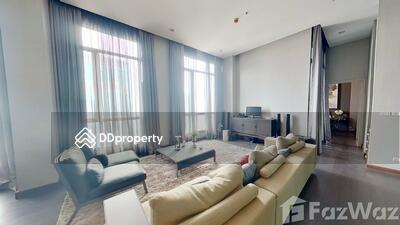 For Sale - 2 Bedroom Penthouse for sale in Bang Kapi, Bangkok