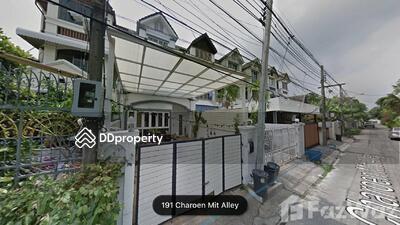 ขาย - ขาย ทาวน์เฮ้าส์ 4 ห้องนอน ใน คลองตันเหนือ, กรุงเทพมหานคร