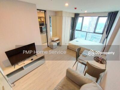 For Rent - Condominium for rent Ideo O2 Studio type