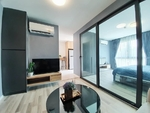 5P0089 The Win Condominium for rent 1bedroom 1 bathroom Area 38 sq. m 12, 000 per month have fully furnished