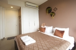 3P0147 Unixx South Pattaya condominium for rent 2bedroom Area 57 sq. m 20, 000 per month have fully furnished