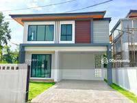ขาย - C7MG100217 ขายบ้านเดี่ยว 2 ชั้นนอกโครงการบ้านหลังใหญ่ พื้นที่ 60. 1 ตรว.