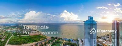 For Sale - The Riviera Condo Jomtien beach Pattaya Sea view