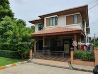 ขาย - ขายบ้านเดี่ยว 55 ตรว 4 นอน ฮาบิเทีย ราชพฤกษ์ 345 บางคูวัด พร้อมอยู่ หลังริม