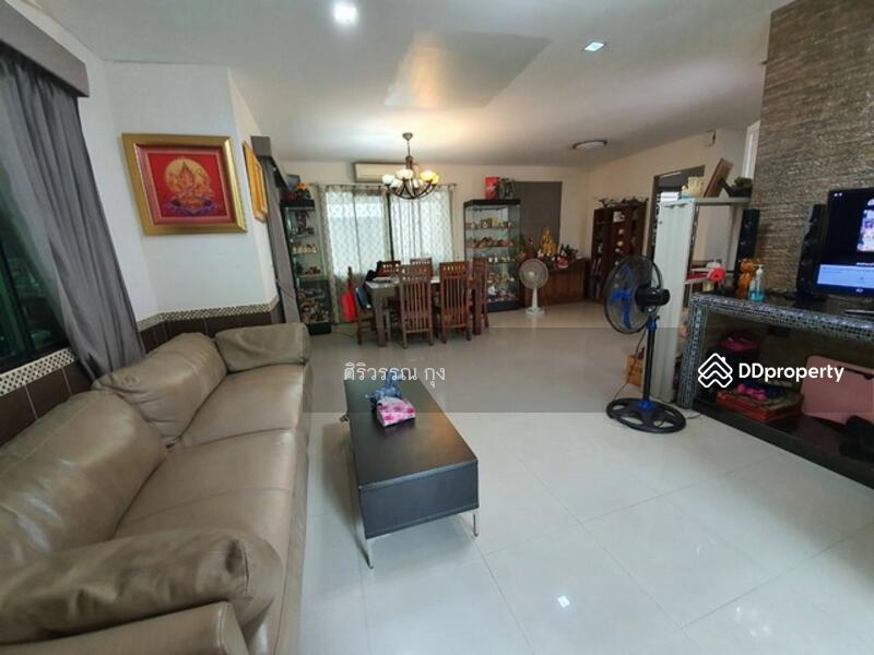 ขายบ้านเดี่ยว 55 ตรว 4 นอน ฮาบิเทีย ราชพฤกษ์ 345 บางคูวัด พร้อมอยู่ หลังริม #79318296
