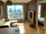 [ให้เช่า] U Delight Residence Pattanakarn - Thonglor วิวสวย ชั้น 23