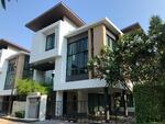 ปรับราคาลง บ้านเดี่ยว Nirvana Beyond Kaset - Nawamin (เนอวานา บียอนด์ เกษตร-นวมินทร์) หลังมุม ต้นโครงการ