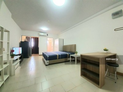 For Rent - ให้เช่าห้อง Supalai City Resort Ratchada Huaykwang วิวโล่ง มีเครื่องซักผ้าพร้อม ราคา 9, 000 บาท PrimeR09096306