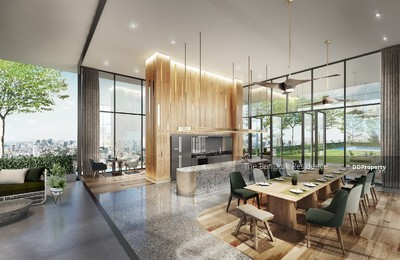 ขาย - CONDO FOR SALE ** XT Phayathai ** Fully furnished 1-bedroom in Phaya Thai @ 5, 240, 000 THB
