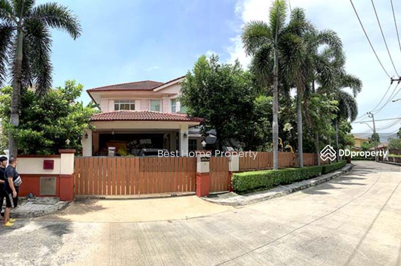 For Sale บ้านเดี่ยวสีวลี ราชพฤกษ์ ปิ่นเกล้า ทำเลดิดถนนใหญ่ บนทำเลศักยภาพ #79376554