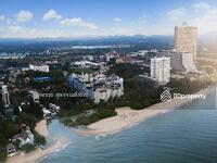 ขาย - ขายถูก Grand Florida แกรนด์ ฟลอริด้า บีชฟร้อนท์ คอนโดติดหาดจอมเทียน