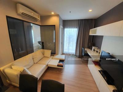 For Sale - Sale 1 Bedroom condo walking distance to BTS Krung Thon Buri at Urbano Absolute Sathon - Taksin just 3. 75 MB