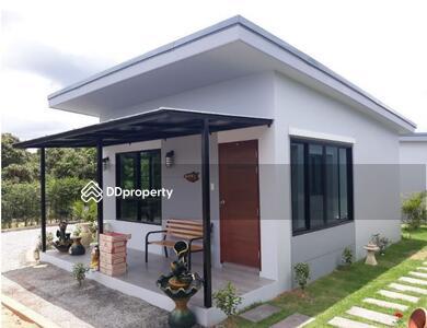 ให้เช่า - บ้านสร้างใหม่ให้เช่า พร้อมสวนผลไม้  อ. ปากท่อ จ. ราชบุรี