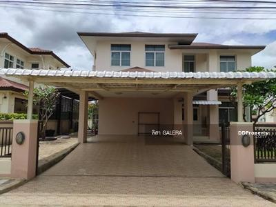For Sale - House for Sale, very good deal, 2-storey detached house, 4 bedrooms, Anaville, Suvarnabhumi, 10. 9 million