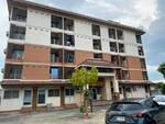 AE0165 Apartment for sale 5 floors, area 1 rai 60 rooms, room size 22 sqm, Serithai Road, Soi 31