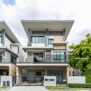 For Sale - New 3 stories house on the main road