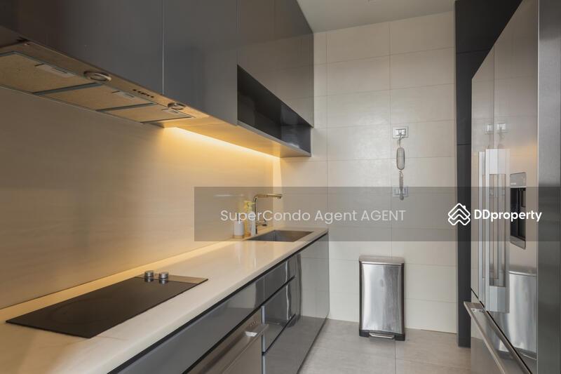 Millennium Residence @ Sukhumvit condominium #79492198